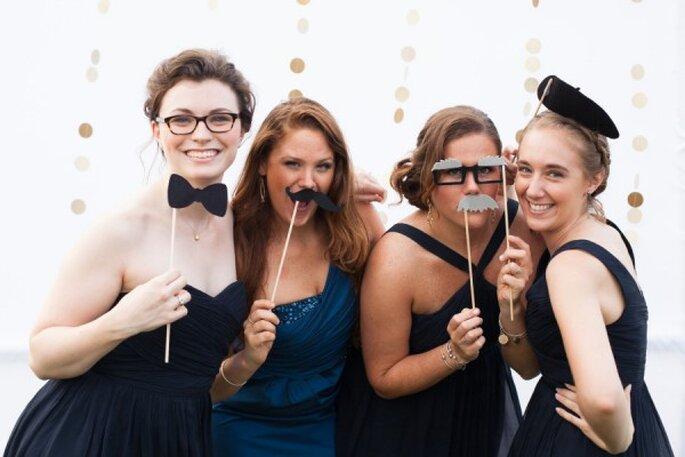 7 Tips buenísimos para que tus invitados amen tu boda - Foto Summer Street Photography