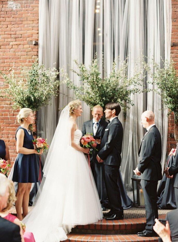 7 ventajas clave de contratar un wedding planner - Foto O'Malley Photographers