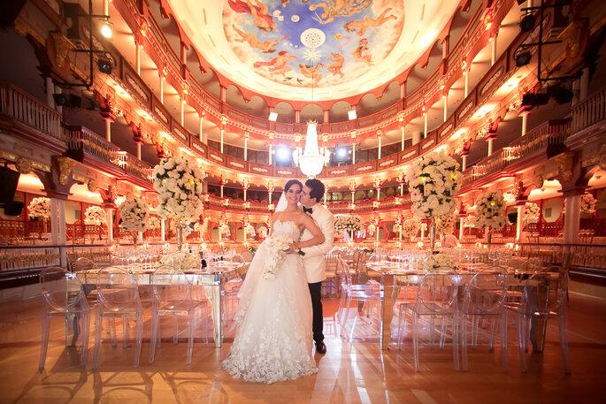 Cómo organizar tu boda