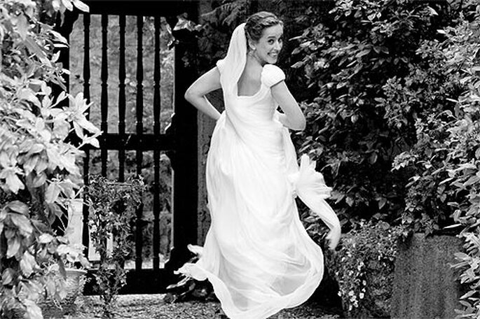 Un reportaje único para tu boda con Click 10. Foto: Click 10