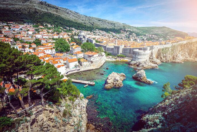 Dubrovnik. Foto: Ajan Alen
