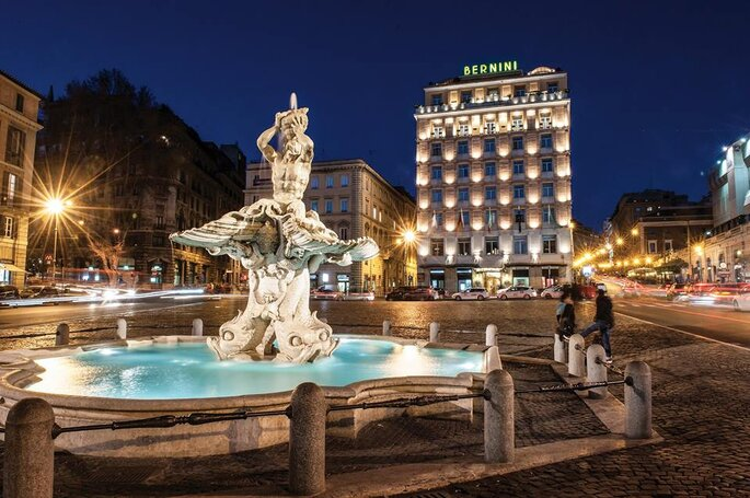 Hotel Bristol Bernini