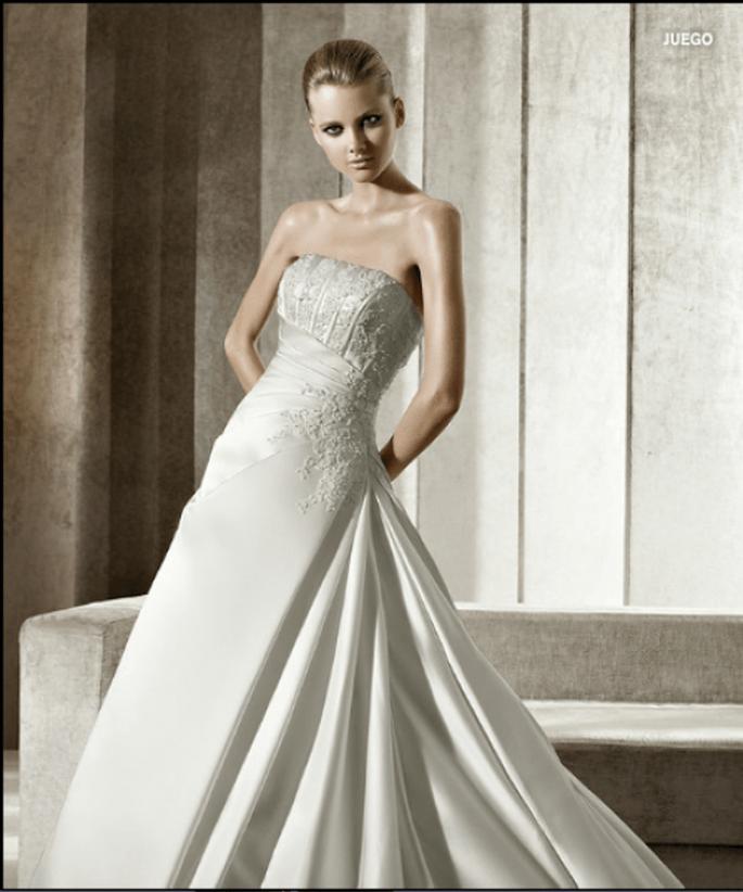 Vestido de novia Juego, Pronovias