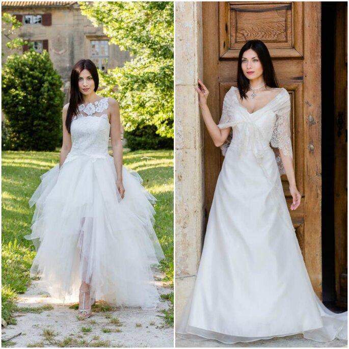 Les Mariés de Provence