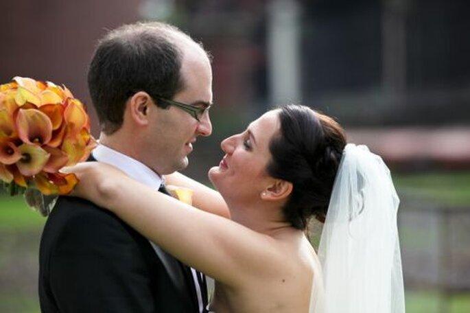 Angelika und Christian - Hochzeitsfotos Corinna Vatter
