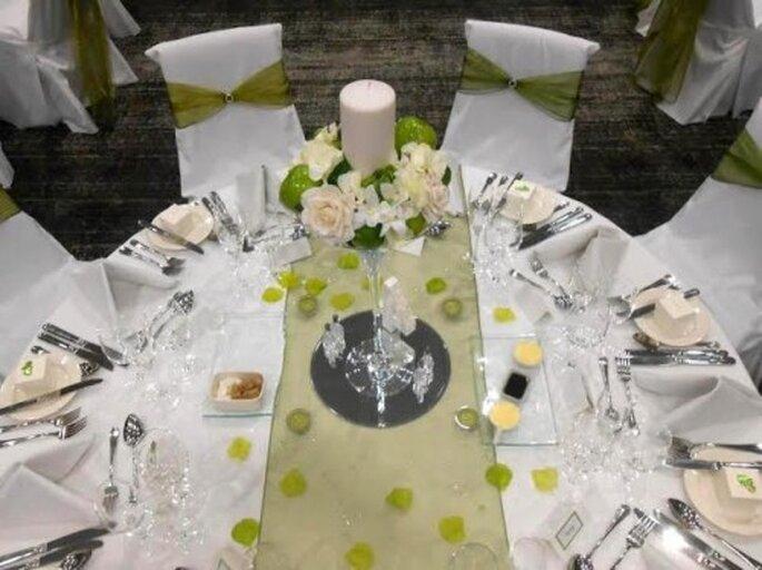 Pour une décoration de mariage unique et originale : faites appel à Hibiscus Events