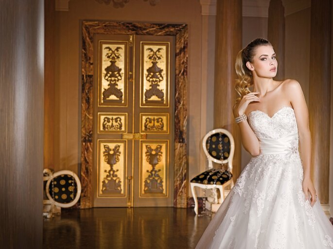 Miss Kelly 2017 - The Sposa Group