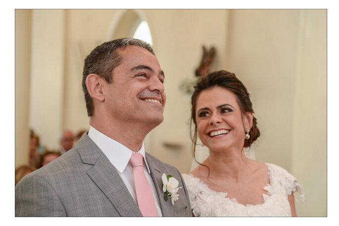 Gianella e José Nobrega - 17-outubro-2015