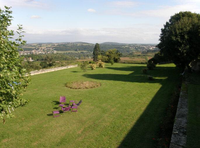 Le Château de La Gallée