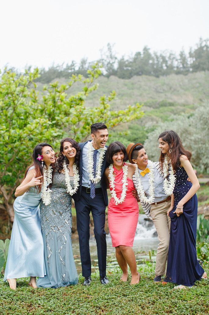 12 tipos de invitados que encontrarás en todas las bodas - Sea Light Studios