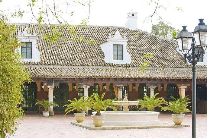 La Hacienda El Vizir