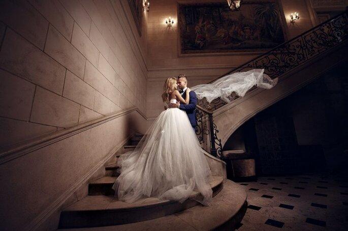 Свадебный шоу-рум Tati Magic