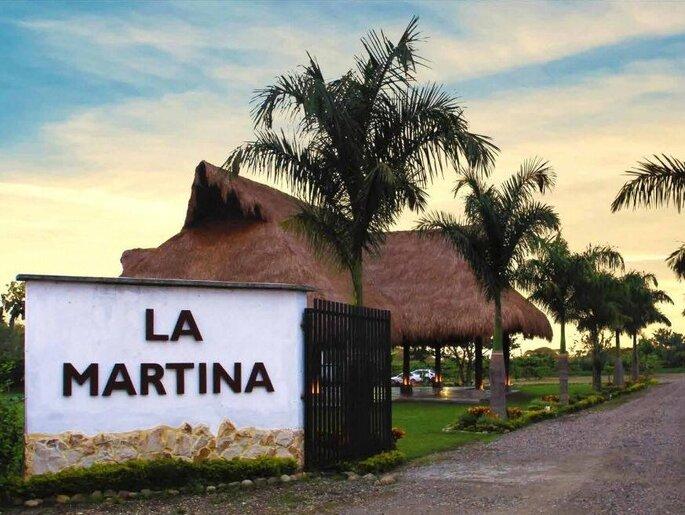 Finca La Martina – Cali