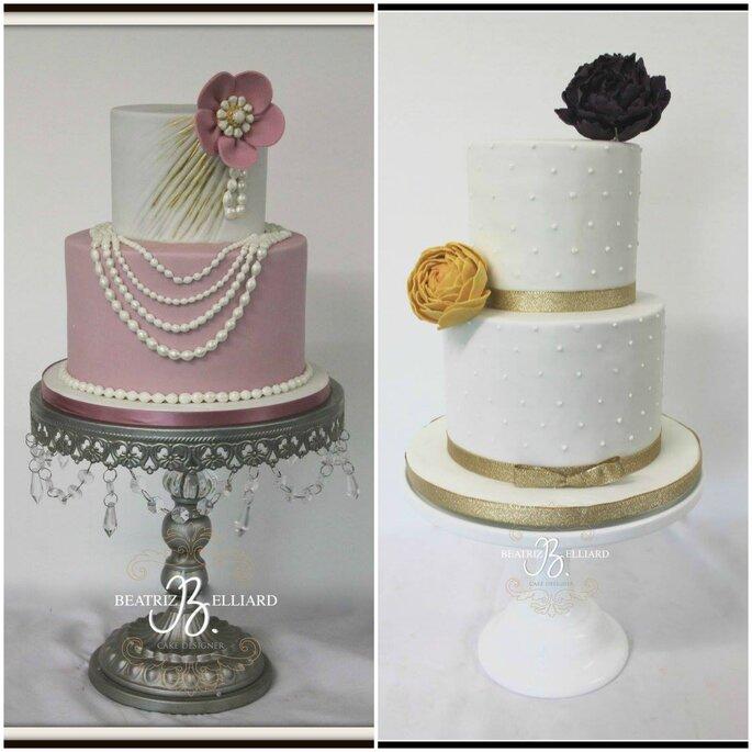 Cake Design by Beatriz Belliard