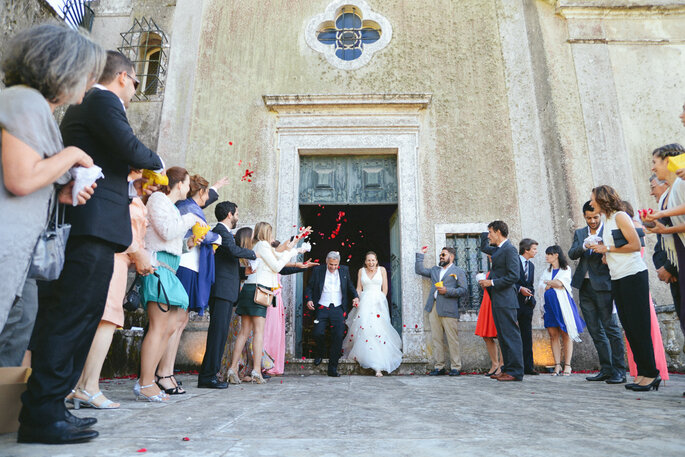 My Vintage Wedding in Portugal. Foto: Maria Rao Photography