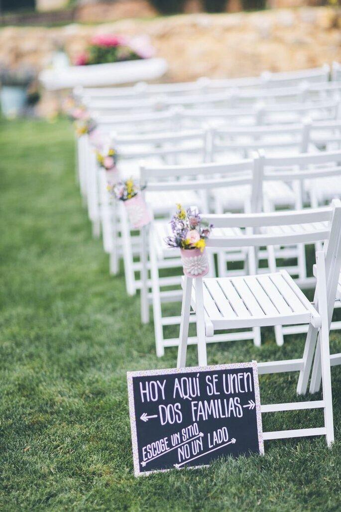 5 claves para que tu ceremonia civil sea un xito - Decoracion ceremonia civil ...