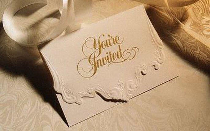 Primeros pasos par tus invitaciones de boda