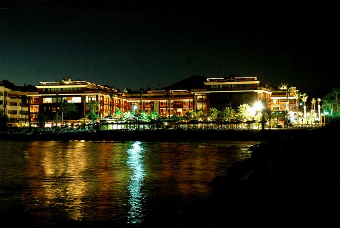 Gran Hotel Guadalpn Banus