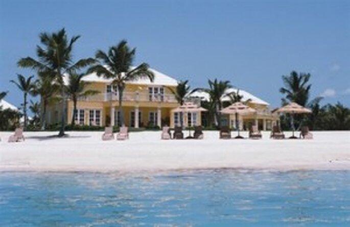 Tortuga Bay Hotel en República Dominicana