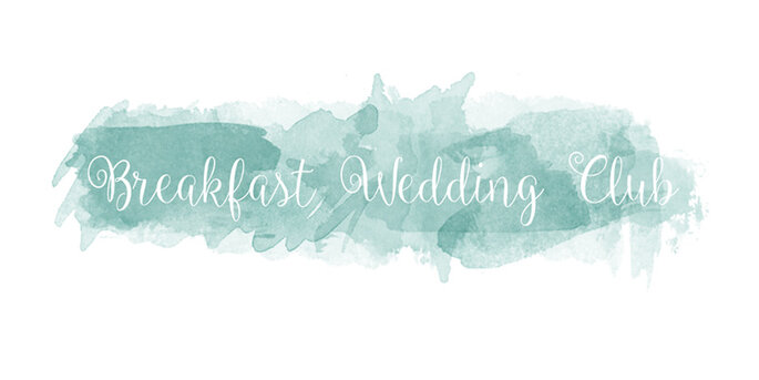 Tutto pronto per il Wedding Breakfast di Milano