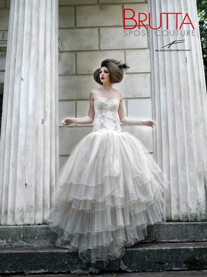 Brutta Sposa Couture