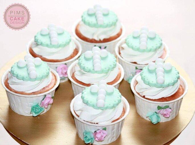 Pims Cake