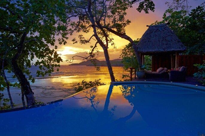 Jean-Michel Cousteau Fiji Islands Resort, Figi
