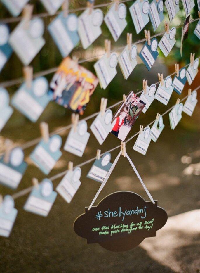 Tips para saber cómo usar las redes sociales en tu boda - Lexia Frank Photography