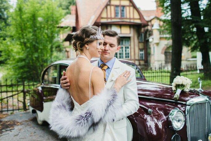 Свадебное агентство Tiffany Wedding