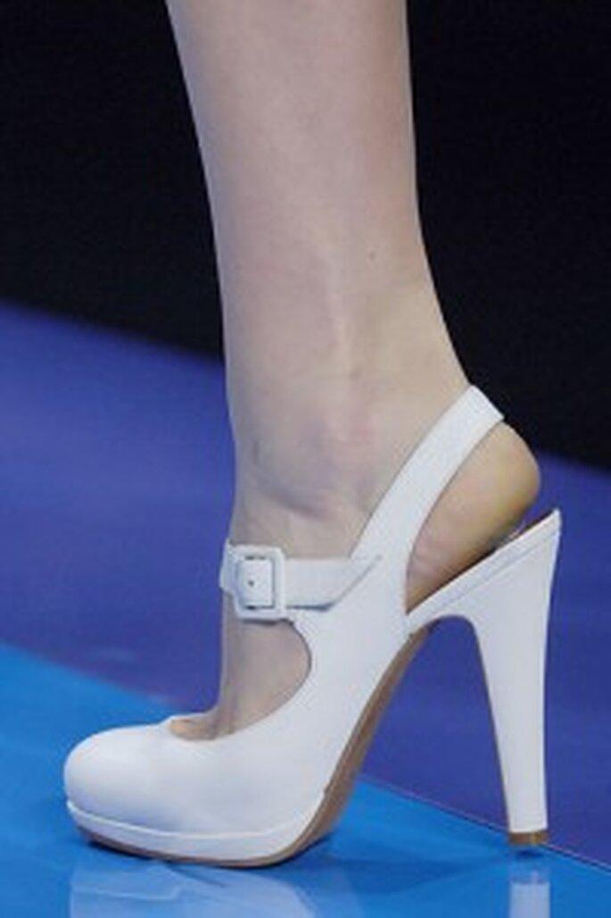 scarpe sposa Karl Lagerfeld