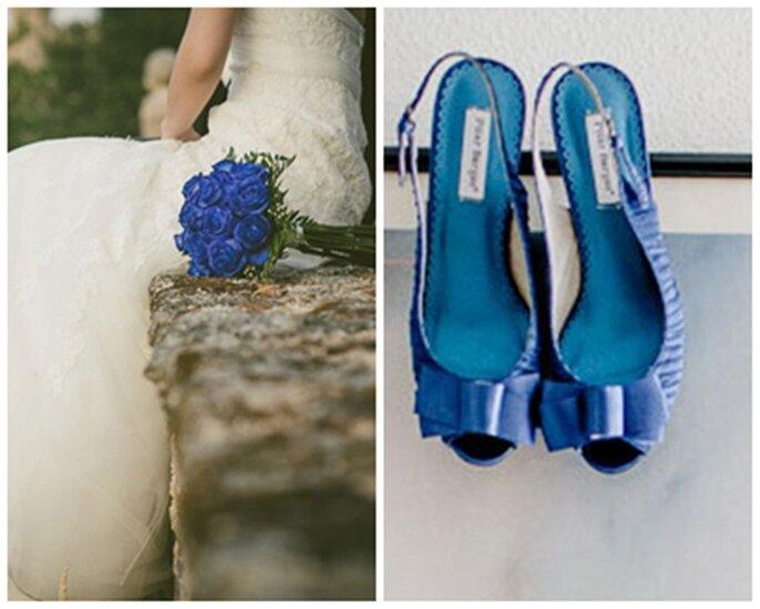 tendencias boda 2013