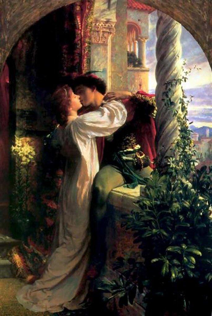 Romeo y Juieta