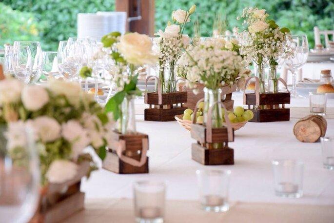 Borgo Le Grazie Wedding