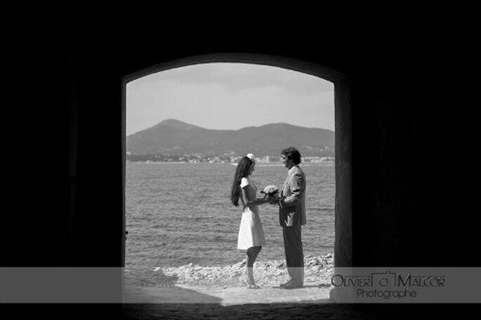 Real wedding photographié par Olivier Malcor