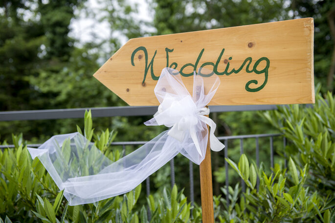 Foto: shutterstock - weddingplanner Margot Nieuwold