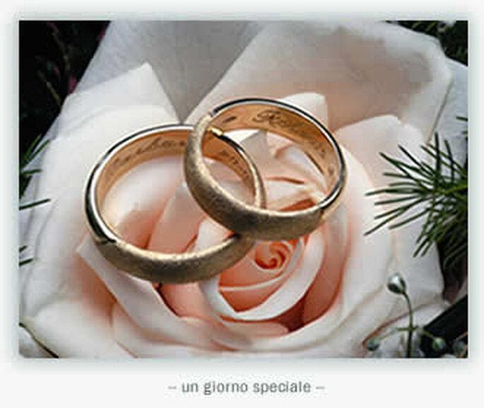 La stagione delle nozze
