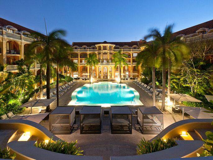 Foto: Hotel Sofitel Santa Clara