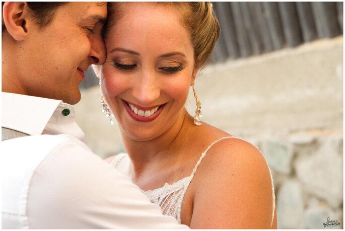 Lucía and Fer wedding photography