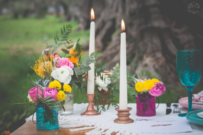 Mademoiselle Events Wedding Planner