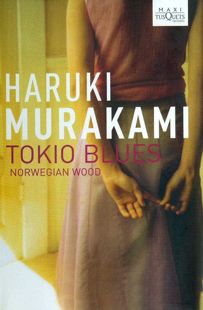 Tokio Blues, Haruki Murakami