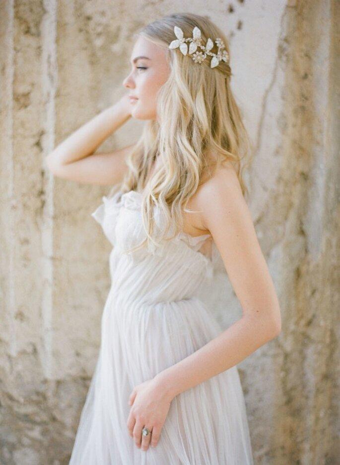 5 cosas que pasarán por tu mente en la prueba de tu vestido de novia - KT Merry Photography