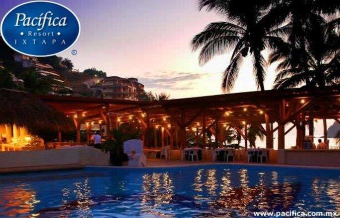 Hotel Pacífica Ixtapa