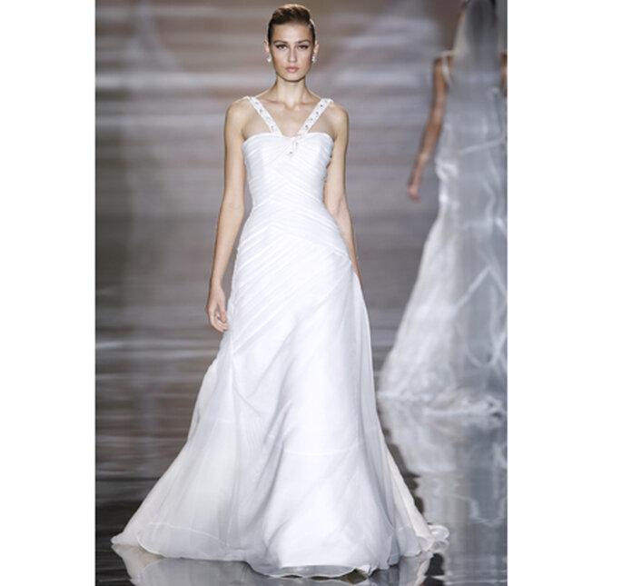 Vestido de novia de Pronovias - Libra