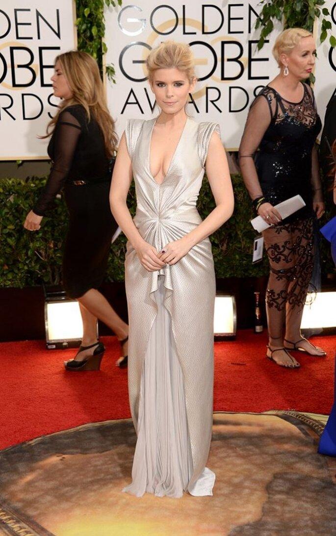 Los mejores vestidos de fiesta 2014 inspirados en los Golden Globes - Foto J Mendel