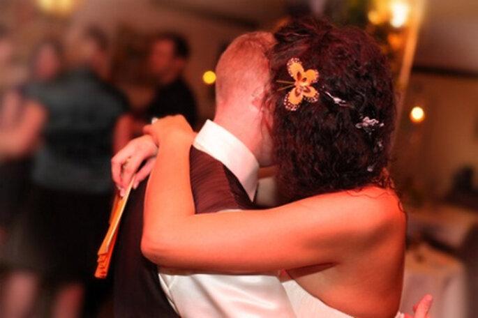 Hochzeitsmotto: Farbe Orange und Schmetterlinge