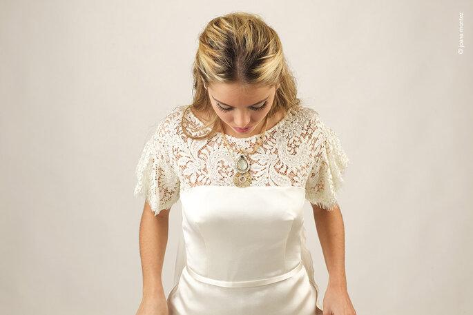 Vestido por Joana Montez