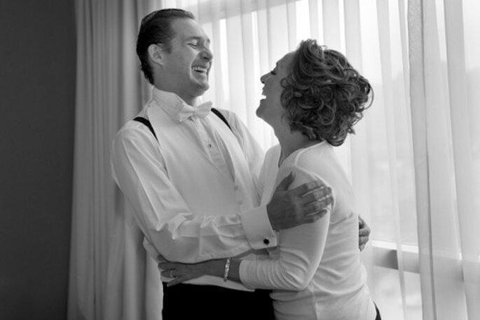 Incluye a tu mamá y a tu suegra en la planeación de la boda - Foto Priscilla Falcón Moeller