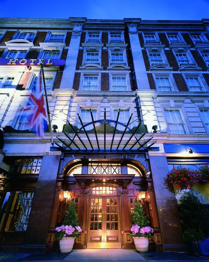 Foto: 41 Hotel