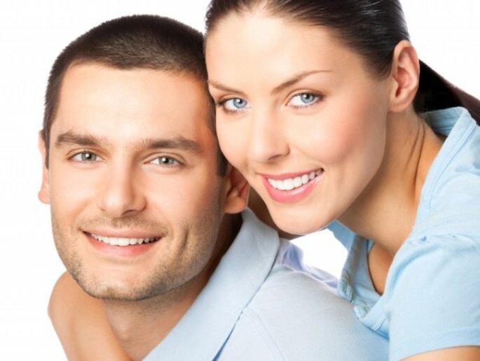 Los secretos de los novios eternos, ¿cómo lograrlo?. Foto: Vgstudiovia Shutterstock (2)