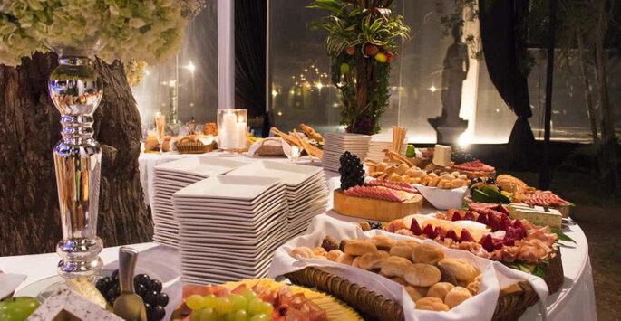 Oriel Vega Catering